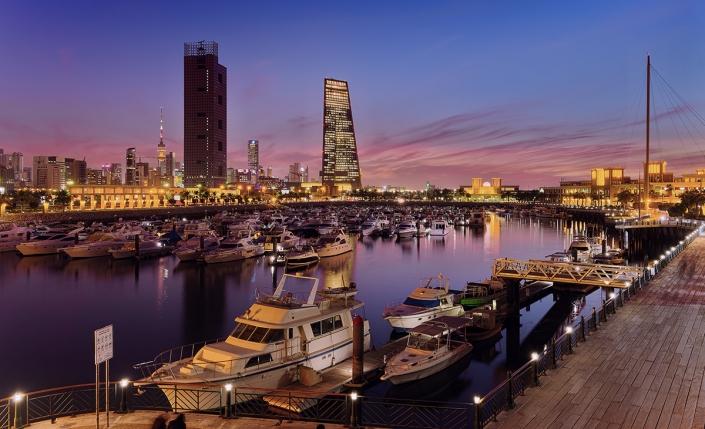 Souk Sharq, Kuwait