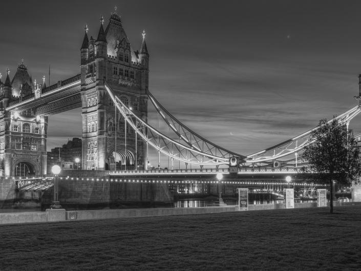 London - Mono