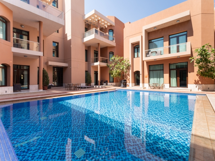 Mahboula Luxury Apartments